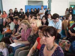 """Reuniune de proiect Comenius, la Colegiul Naţional """"Petru Rareş"""""""
