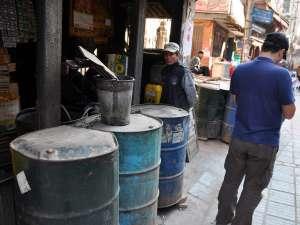 Un Peco în variantă nepaleză