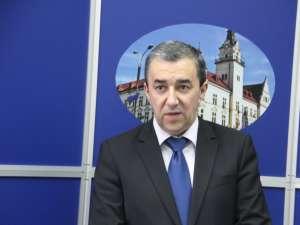 """Florin Sinescu: """"Stadioanele şi sălile de sport trebuie să îndeplinească criterii foarte stricte de securitate şi siguranţă"""""""
