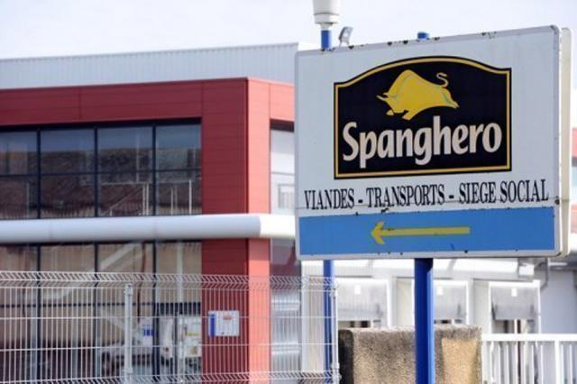 Autorizaţia de procesare a cărnii pentru Spanghero, suspendată de autorităţile franceze
