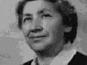 Virginia Stino, soţia cărturarului fălticenean Aurel George Stino, s-a stins din viaţă la107 ani