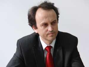 Mircea A. Diaconu, prorector responsabil de activitatea didactică şi asigurarea calităţii în cadrul USV