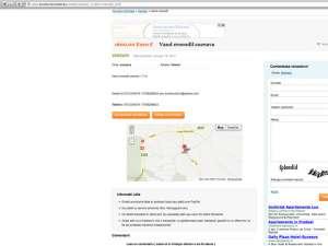 Într-un alt anunţ postat Şoimaru pe internet sunt oferiţi la vânzare crocodili, cu 1.600 de euro bucata
