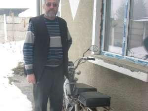 """Constantin Alecsa :""""La ora actuală nici o şcoală de conducători auto nu este autorizată pentru pregătirea conducătorilor de mopede, categoria AM"""""""