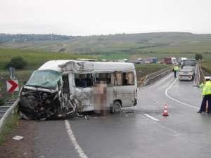 Cumplitul accident din luna august, în care au murit doi oameni