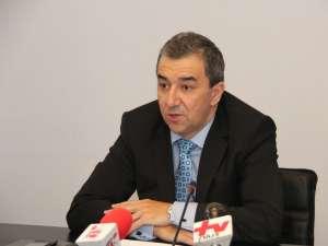 Florin Sinescu: Vom acorda tot sprijinul pentru soluţionarea problemelor la nivel de judeţ