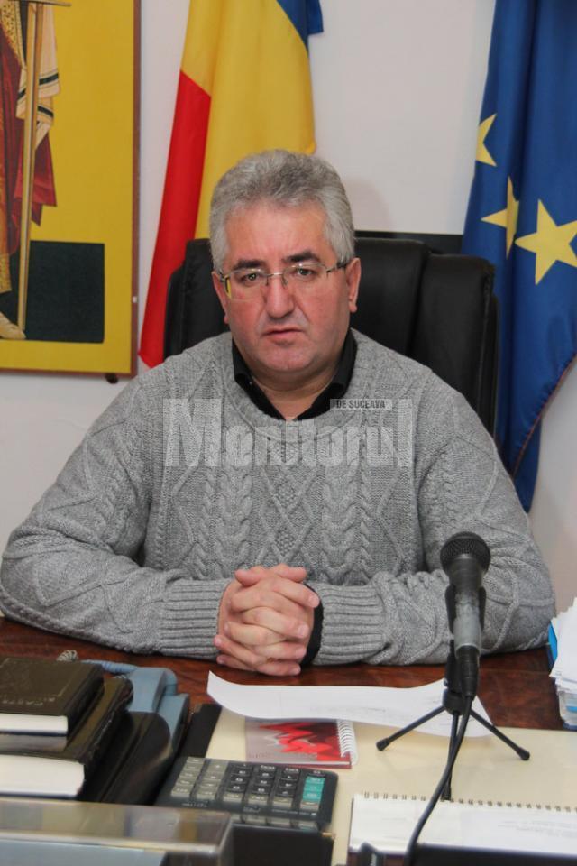 """Ion Lungu: """"Noi le-am predat amplasamentul, le-am eliberat avizul de săpături pentru 15 străzi"""""""
