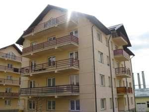 Sunt disponibile doar nouă locuinţe în cartierul ANL din Burdujeni