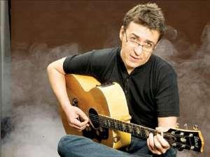 Florin Chilian va concerta la Iulius Mall de Ziua Femeii
