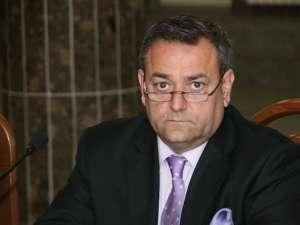 Adrian Bodea, preşedintele Adrem Invest, a anunțat demararea lucrărilor la centrala termică