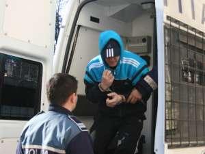 Tiberius Vatamaniuc a fost condamnat la şapte ani şi jumătate de închisoare