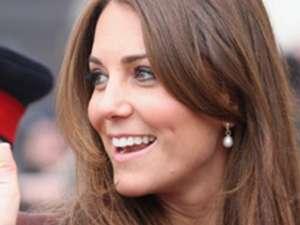 Ducesa de Cambridge ar fi dezvăluit din greşeală sexul copilului pe care îl va avea cu prinţul William