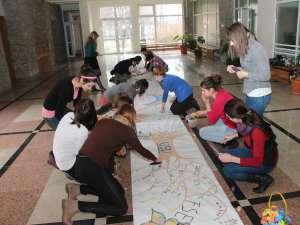 Studenţii USV, masteranzi, cadre didactice ale instituţiei au notat impresii, mesaje încurajatoare şi de aprecere pentru USV