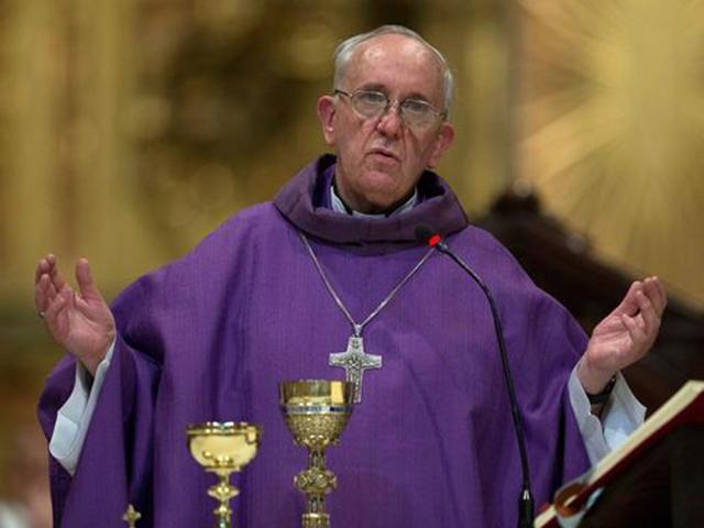 Noul papă, Jorge Mario Bergoglio, se va numi Francisc I