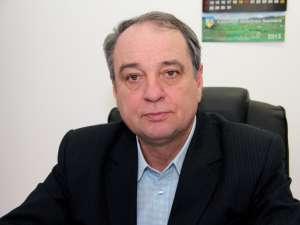 Şeful Centrului Naţional de Informare şi Promovare Turistică, Dan Burgheaua