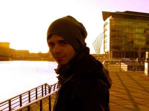 După ce a participat la RIUF, suceveanul Iulian Chiraş s-a înscris la University of Salford, Marea Britanie
