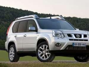 Nissan X-Trail, optimizat la toate capitolele