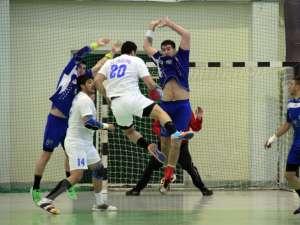 Sucevenii au avut un meci dificil în faţa turcilor, dar în final au tranşat în favoarea lor calificarea în semifinalele Challenge Cup