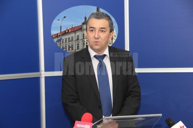 Dispoziţia prefectului Florin Sinescu de a opri traficul pe anumite tronsoane de drumuri naţionale s-a dovedit a fi bine-venită