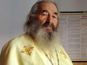 Protosinghelul Ghervasie Gheorghe s-a mutat la Domnul