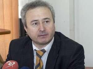 Constantin Savu, noul şef al Direcţiei Sanitar Veterinare Suceava Foto: Agerpres.ro
