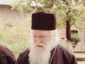 Cuvant de invatatura cu parintele Sofian Boghiu