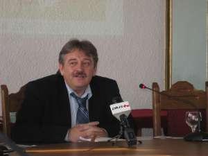 """Marius Ursaciuc: """"Am decis ca la sfârşitul acestei săptămâni să le oferim turiştilor posibilitatea de a schia gratis pe pârtia Şoimul"""""""