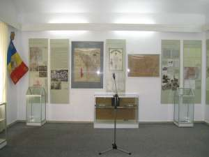 Expoziţia Basarabia - Oameni, locuri, frontiere