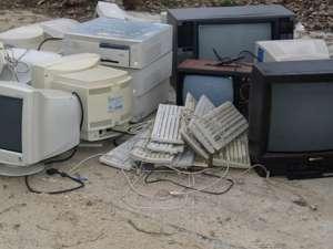Sucevenii pot depune orice aparat electric sau electrocasnic vechi sau defect la unul din cele cinci puncte de colectare amenajate în municipiul Suceava: Foto: satmareanu.ro
