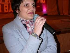 """Prof. Claudia Suseanu, directorul Colegiul Tehnic """"Mihai Băcescu"""""""