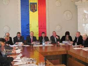 Consiliul Local Fălticeni a aprobat vineri bugetul pentru anul 2013