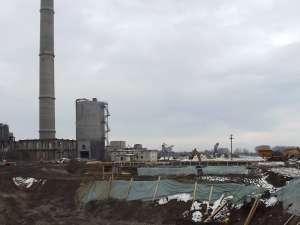 Noua centrala termică a Sucevei se construieşte în imediata apropiere a Termica