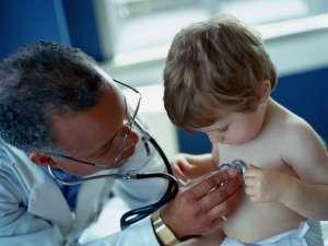 Trei epidemii majore - rujeolă, meningită virală şi rubeolă - au marcat anul 2012