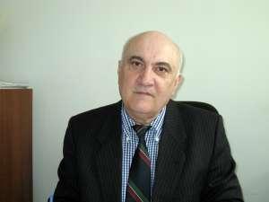 Noul secretar al Consiliului Judeţean Suceava, Constantin Paşcu