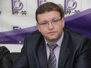 Sorin Isopescu, consilier judeţean din partea PP-DD