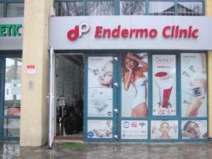 Clinica Endemo Clinic se află pe strada Mărăşeşti