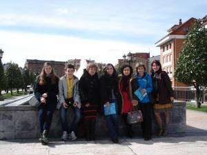 Călători prin Europa (II)