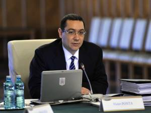 Ponta: Recunoaşterea despăgubirilor în bani pentru imobile genera un deficit de neacoperit
