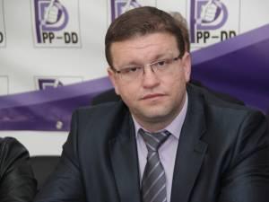 """Sorin Isopescu: """"Încercăm să tragem un semnal de alarmă cu speranţa că administraţia judeţului va susţine aceste proiecte, în valoare de aproape 30.000.000 de euro"""""""