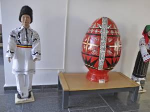 Centrul de promovare a tradiţiilor populare a fost inaugurat la Suceava