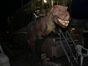 Dino Expo Show