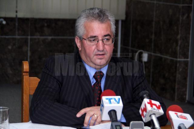 """Ion Lungu: """"Sperăm ca după încheierea acestui ultim act, cei de la  Bioenergy să se mobilizeze la maxim, pentru a finaliza lucrările pe 9 noiembrie 2013"""""""