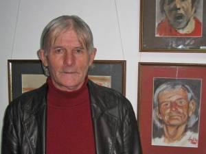 Moartea lui Cornel Dan, în vârstă de 64 de ani, cunoscut şi ca artist plastic, i-a şocat pe numeroşii oameni care l-au cunoscut