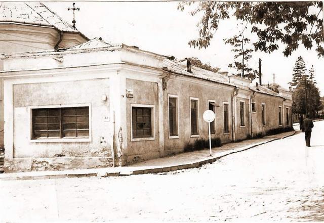 Cafeneaua Armenească