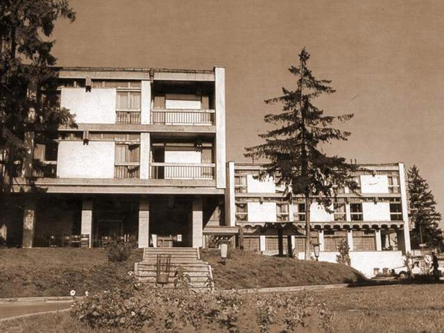 Hotel Arcaşul