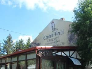 """""""Centru Vechi"""", noul restaurant din centrul Sucevei"""