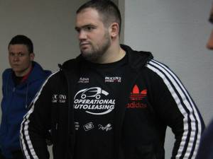 Gheorghe Ignat a fost arestat vineri după-amiază la cererea autorităţilor din Anglia