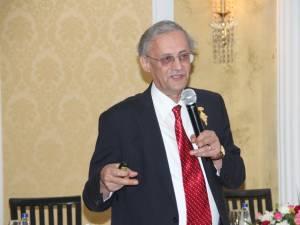Prof. dr. Vasile Astărăstoae susţine implementarea unui program naţional de oncogenetică