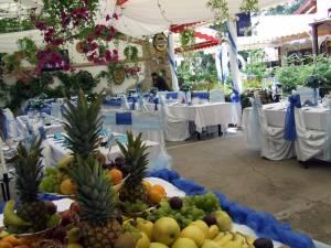 Nunta de vis, de la Cetate