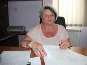 Daniela Brânduşa Maxim